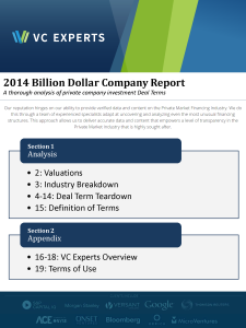 2014BillionDollarCompanyReport